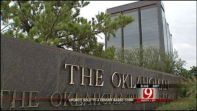 Oklahomans React To Sale Of Opubco