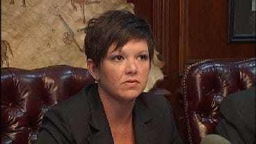 Fired DHS Case Worker Speaks Out