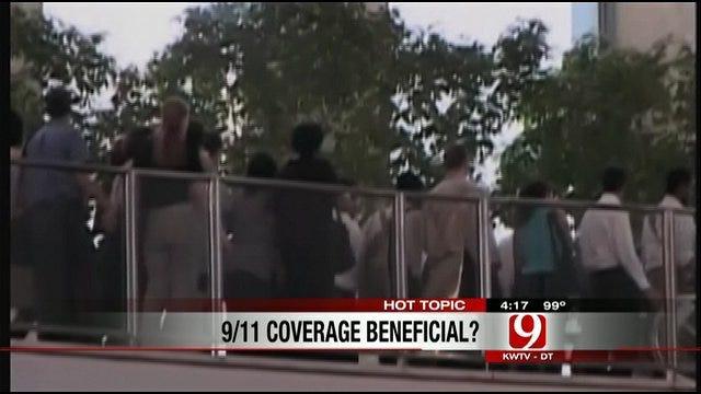 Hot Topics: Media Coverage Of 9/11