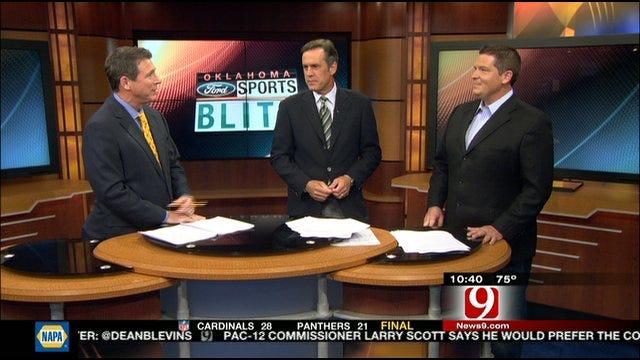 Toby Rowland Previews OU-Florida State Showdown