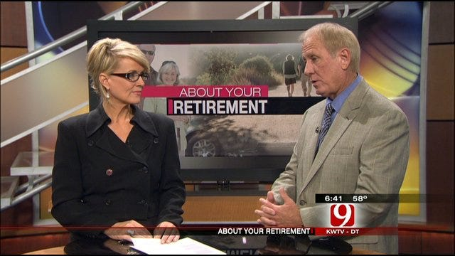 About Your Retirement: Financial Options For Assisted Living