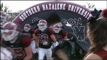 Southern Nazarene - HINU Highlights