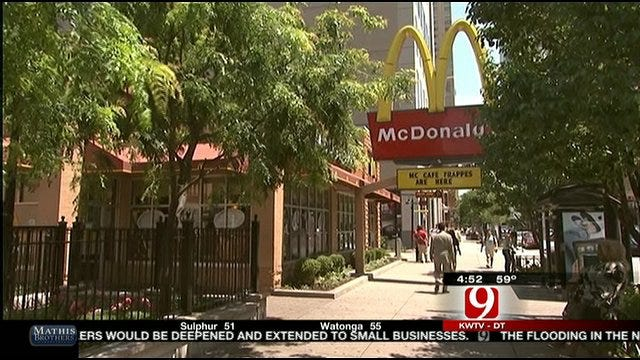 Oklahoma's Role In Developing The Happy Meal