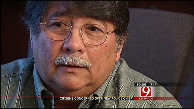 Piedmont Residents Concerned Over New Police Chief