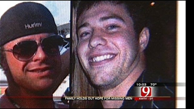 Search Continues For Two Men Missing On Lake Tenkiller