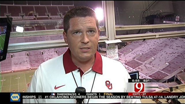 Toby's Take On OU's Big Win Over Tulsa