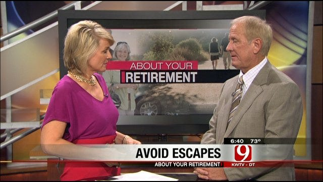 About Your Retirement: Tips On Combating Loneliness In Senior Population
