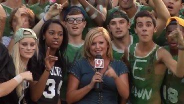 Oklahoma City High School Football Roundup