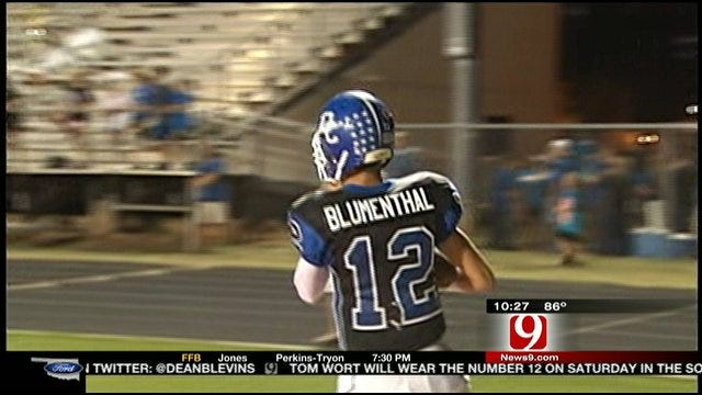 Deer Creek Holds Off Piedmont