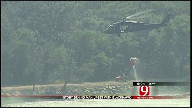 Investigation Continues Into Noble Helicopter Wave Off