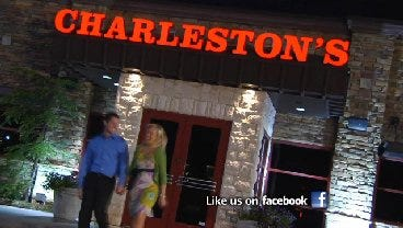 Charleston's: Everything's Alright