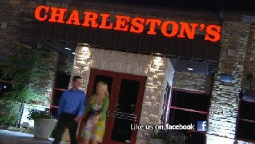 Charleston's: Everything's Alright