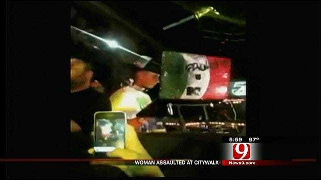 Partying With Jersey Shore's 'DJ Pauly D' Turns Violent At OKC Nightclub