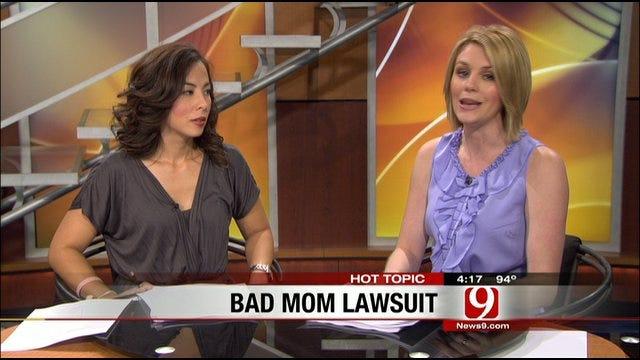 Hot Topics: Bad Mother Lawsuit