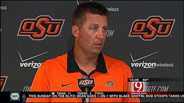College Blitz: OSU Cowboys Entering Week One