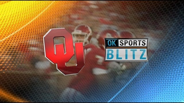 Sports Blitz: OU Sooners Entering Week One
