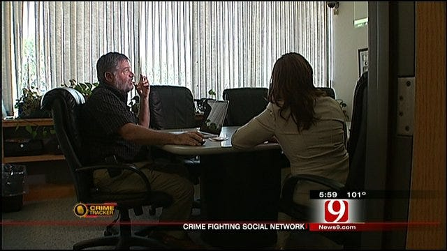 New Website Hopes To Solve And Prevent Crimes