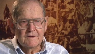 News 9 Meets Enid Man Who Marked Chisholm Trail Throughout Oklahoma