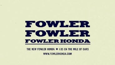 Fowler Honda: Grand Opening
