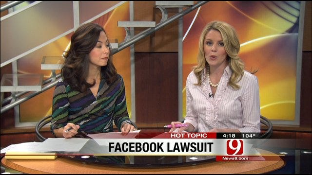Hot Topics: Missouri Facebook Law Challenged by Teacher
