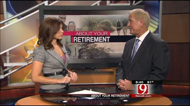 About Your Retirement: The Features Of Living In A Retirement Community