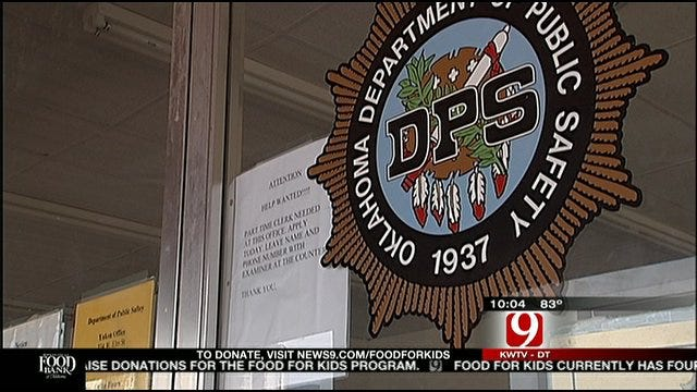 DPS Proposes Changes To Shorten Wait Times