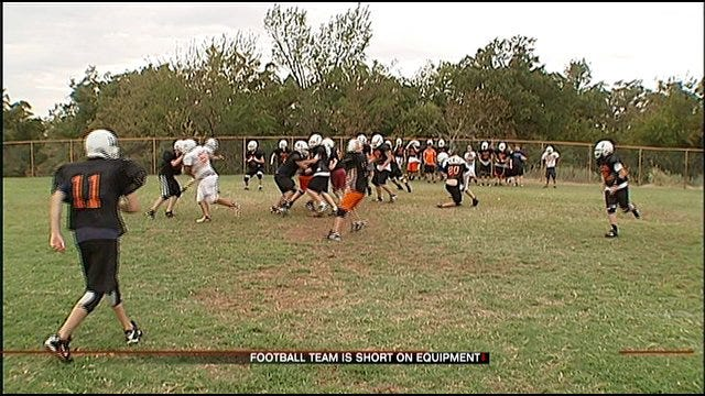 Wellston Tigers Go Through Growing Pains