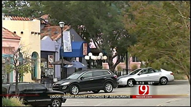 Oklahoma Restaurants, Bars Named In Class Action Lawsuit