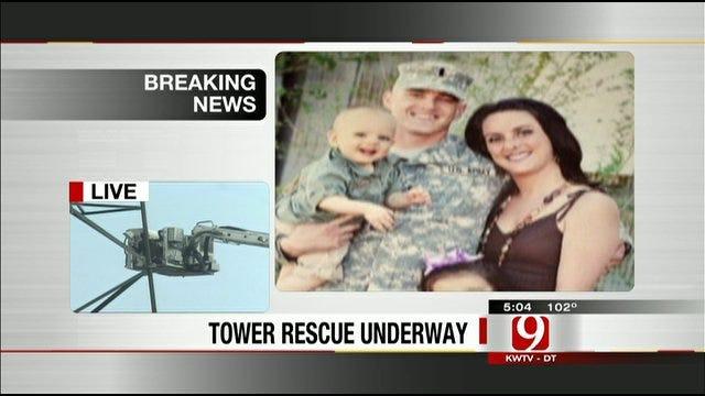 Family Member Remembers Moore Soldier Killed In Afghanistan