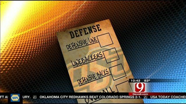 OSU Report Card: Defense