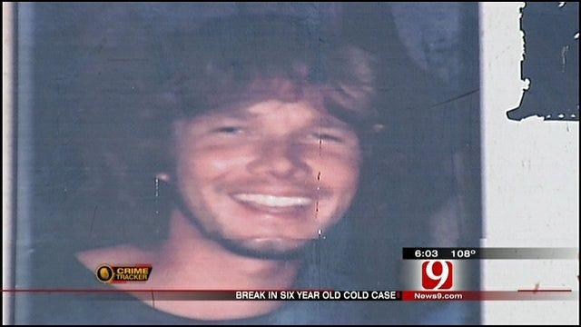 OKC Police Name Suspect In Cold Murder Case