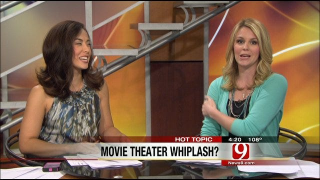 Hot Topics: AC Death, Tweens Fame, Texting In Movies