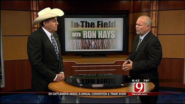 Oklahoma Cattlemen's Association Convention And Trade Show