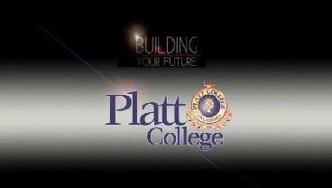 Building Your Future: Platt College