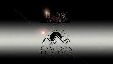 Building Your Future: Cameron University