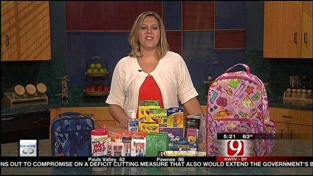Money Saving Queen: Saving On School Supplies