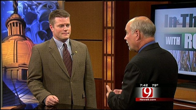In The Field: Oklahoma Wheat Commission Meets In Tulsa