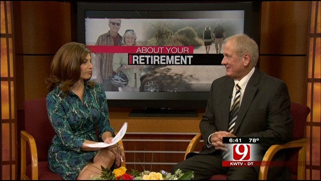 About Your Retirement: Making The Transition To Retirement Living