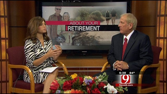 About Your Retirement: Making Transition From Home To Assisted Living