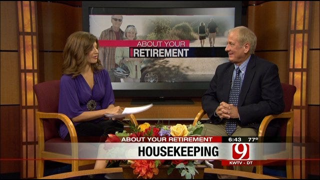About Your Retirement: Addressing Concerns About Retirement Communities
