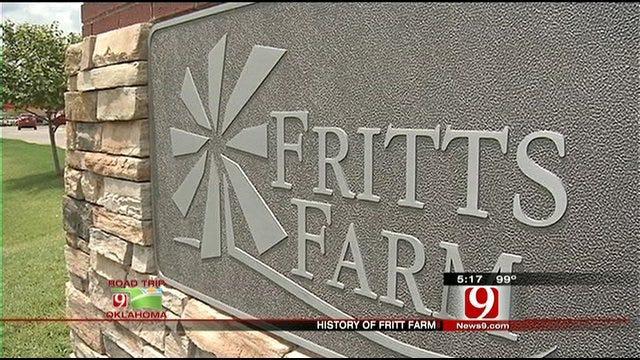 Moore Road Trip Examines Fritts Farm