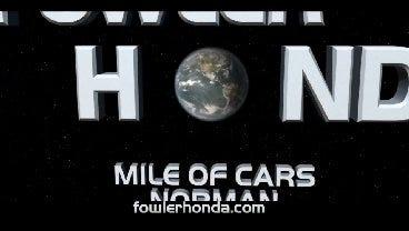 Fowler Honda: 0% Financing for 60 Months