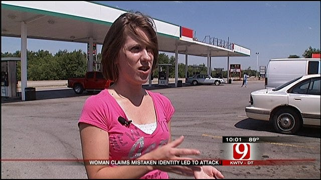 Mistaken For Casey Anthony, Chouteau Woman Assaulted