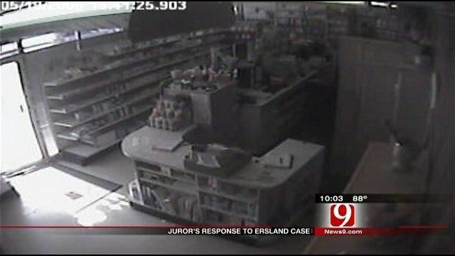 Juror Speaks About Jerome Ersland Verdict, Sentence