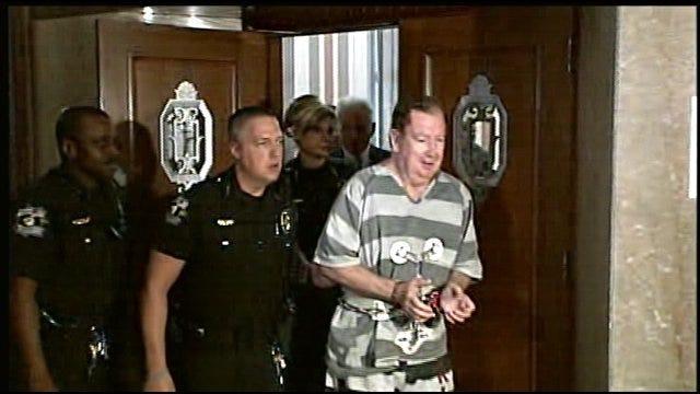 Jerome Ersland Reacts To Sentence