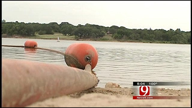 Bacteria Close Two Beaches At Arcadia Lake
