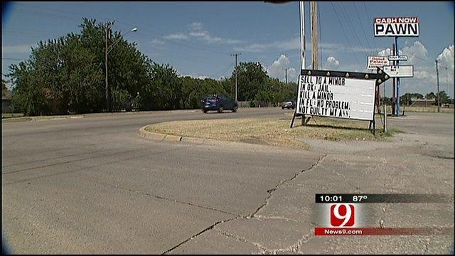 Some Oklahomans Upset Over Casey Anthony Verdict