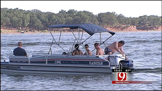 Is Oklahoma Boater Education Sufficient?
