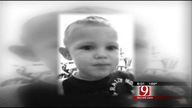 Earlsboro Toddler's Death Under Investigation