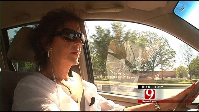 Road To Recovery Gives Cancer Patients A Lift